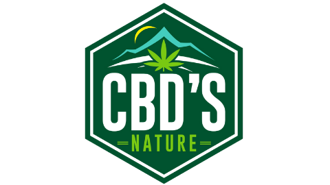 Logo CBD'S Nature